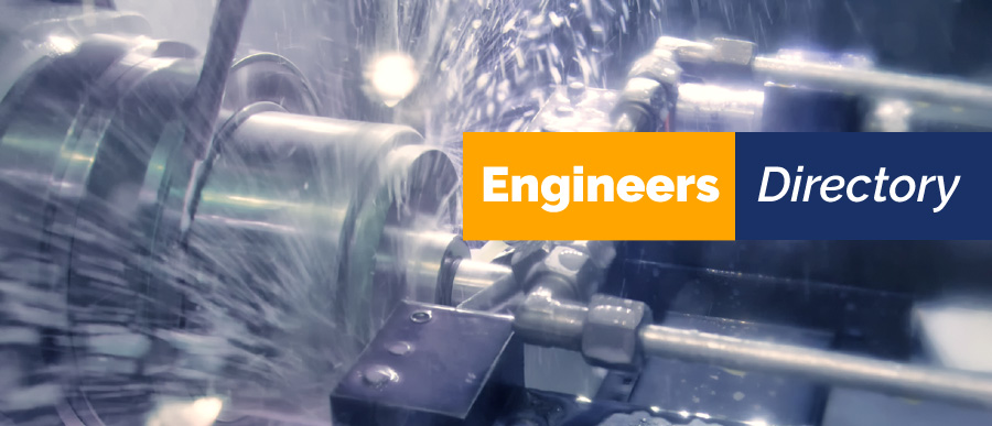 Mechanical, Electronic and Chemical Engineers based in the